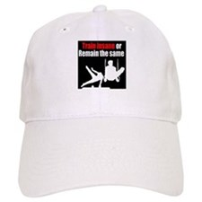 ENERGETIC GYMNAST Baseball Cap