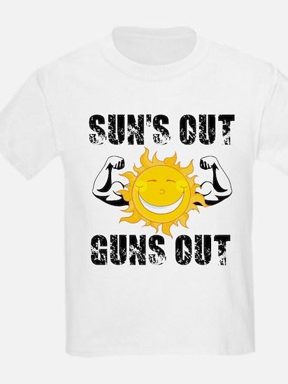Cute Summer T-Shirt