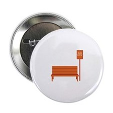 """Bus Stop 2.25"""" Button (100 pack)"""