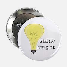 "Shine Bright 2.25"" Button (100 pack)"