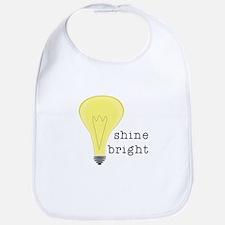 Shine Bright Bib