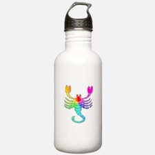 Scorpio Water Bottle