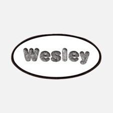 Wesley Wolf Patch