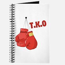 TKO Journal
