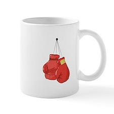 Boxing Gloves Mugs