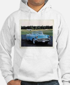 57 Chevy Hoodie