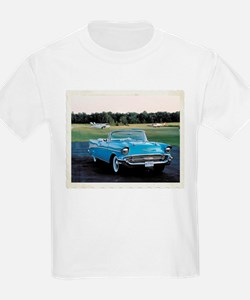 57 Chevy T-Shirt