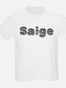 Saige Wolf T-Shirt