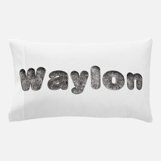 Waylon Wolf Pillow Case