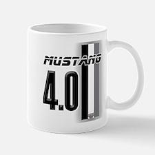 mustang 4 0 Mugs
