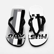 mustang 4 0 Flip Flops