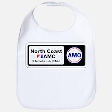 North Coast AMC Bib