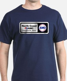 North Coast AMC T-Shirt