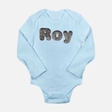 Roy Wolf Body Suit
