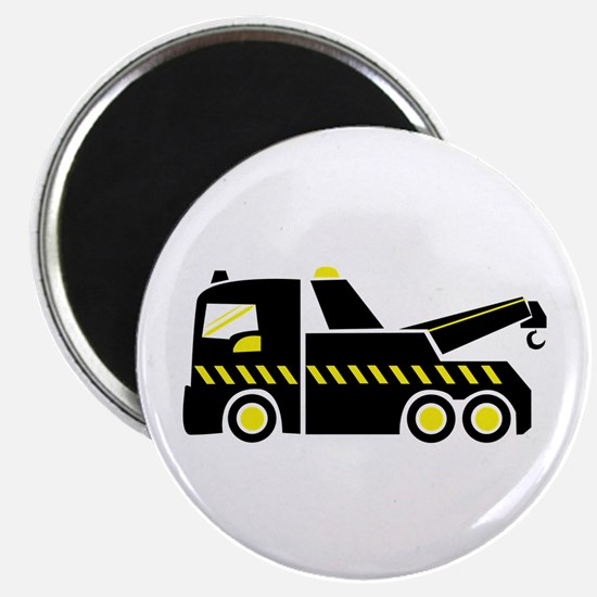 Tow Truck Magnets