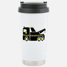 Tow Truck Travel Mug