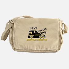 Best Towing Service Around Messenger Bag