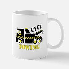 City Towing Mugs