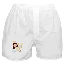 Guardian Angel Boxer Shorts