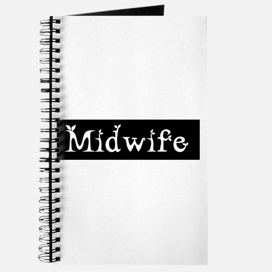 Midwife Black/Wife Journal