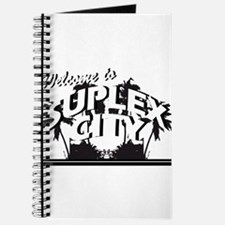 Welcome to Suplex City Journal