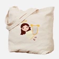 Melodious Fairy Tote Bag