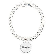 Shayla Wolf Bracelet
