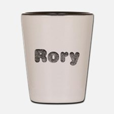 Rory Wolf Shot Glass