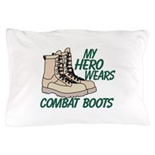 My Hero Pillow Case