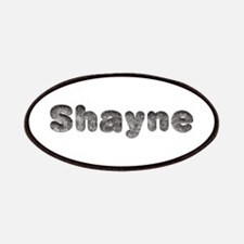Shayne Wolf Patch