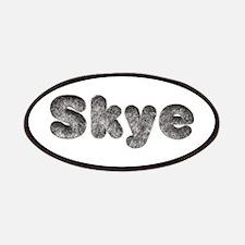 Skye Wolf Patch
