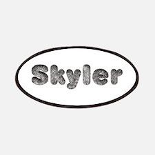 Skyler Wolf Patch
