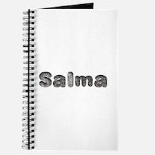 Salma Wolf Journal