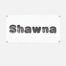 Shawna Wolf Banner