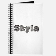 Skyla Wolf Journal