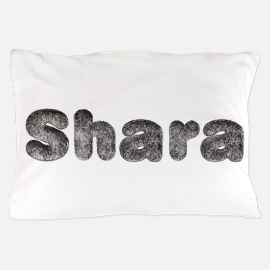 Shara Wolf Pillow Case
