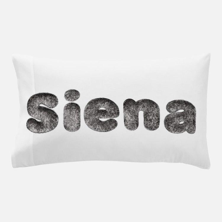 Siena Wolf Pillow Case