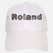 Roland Wolf Baseball Baseball Baseball Cap