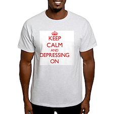 Depressing T-Shirt