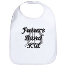 Future Band Kid Bib