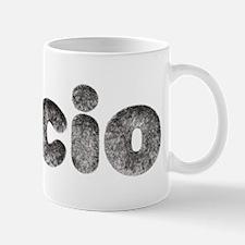 Rocio Wolf Mugs