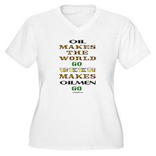 Fuel & Beer T-Shirt