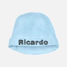 Ricardo Wolf baby hat