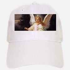 Guardian Angel Baseball Baseball Cap
