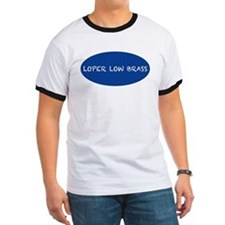 Loper Low Brass T T-Shirt