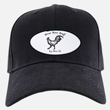 Strut Your Stuff Baseball Hat