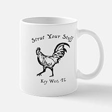 Strut Your Stuff Mugs