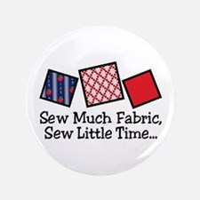Sew Much Fabric Button