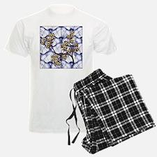Harvest Moons Zen Twig Pajamas