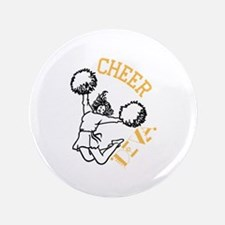 Cheer Diva Button